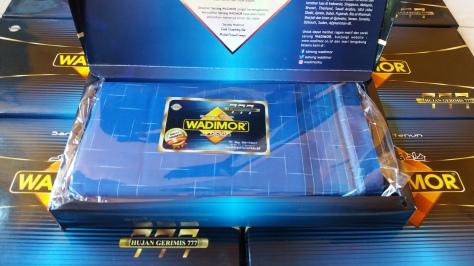 Distributor dan grosir sarung wadimor solo